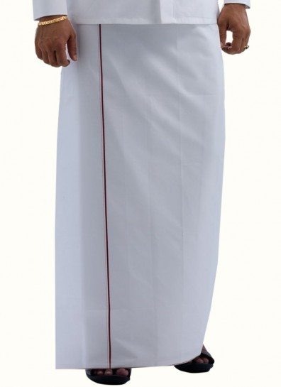 casual cotton dhoti