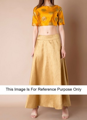079a7e1006484f Buy designer Crop Top with Maxi Skirts online Shopping-BigBindi