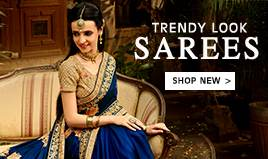 latest sarees online