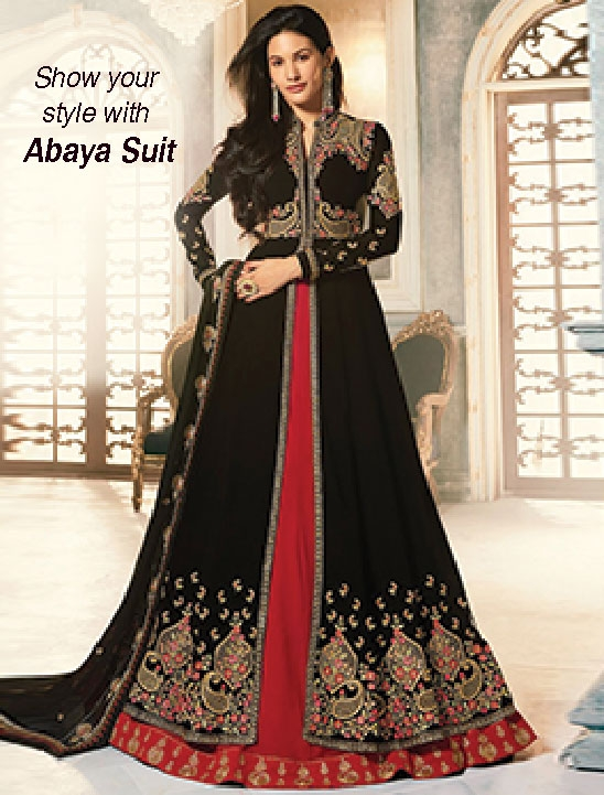 Long Length Salwar